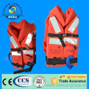 Marine Life Jacket with EPE Foam