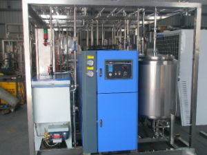 Small Milk / Yogurt Processing Line pictures & photos