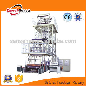 ABC 3 Layers Film Blowing Machine Blow Moulding Machine Price pictures & photos