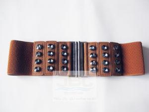 Fashion PU Leather Belt