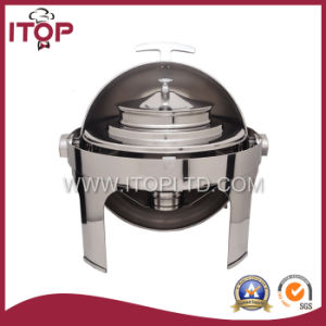 Hot Pot Chafing Dish pictures & photos