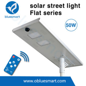 2017 New All in One Solar Street Light Garden Products pictures & photos