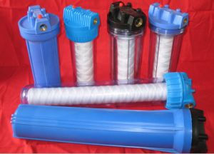 Home Personal Tap Water Filter Bottle pictures & photos