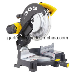 "305mm/12"" Belt Type Miter Saw pictures & photos"