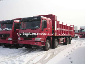 HOWO Heavy Duty Truck / Cargo Truck (ZZ3257N3647B) pictures & photos