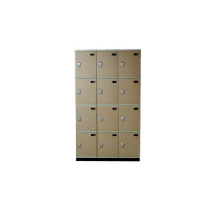 Dressing Room ABS Locker Js38 pictures & photos