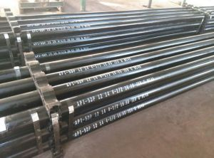 "3 1/2"" API 5dp Standard Drill Pipe pictures & photos"
