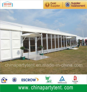 Outdoor Big Waterproof Exhibition Tent for Canton Fair