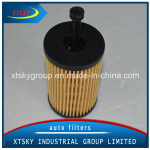 Hot Sale China Supplier Auto Parts Mann Oil Filter (HU612X) pictures & photos