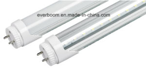Rotatable LED Tube Lighting T8 1.2m with Rotatable End Cap pictures & photos