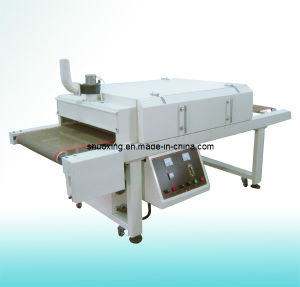 Silkscreen Printing Conveyor Dryer with CE Certificate pictures & photos