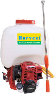 25L Knapsack Power Sprayer (HT-808) pictures & photos