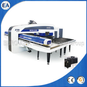 Ea Skye CNC Fast Servo Turret Punch pictures & photos