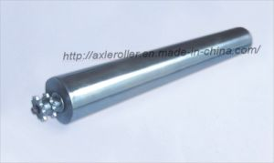 Double Steel Sproket Taper Roller