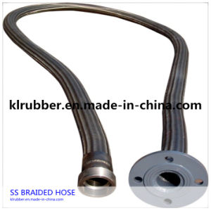 Stainless Steel Double Clip Metal Hose with SGS pictures & photos