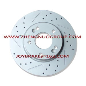 Professional Manufacture Hot Sell System Brake Disc for Mitsubishi pictures & photos
