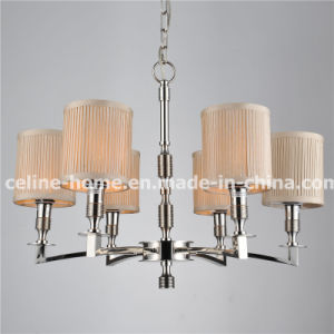 Modern Pendant Lamp Chandelier with CE Certificate (SL2013-6) pictures & photos