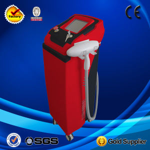 Professional Salon ND YAG Laser Tattoo Removal Beauty Equipment pictures & photos