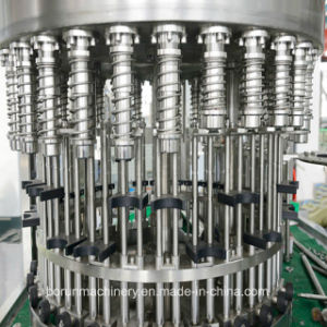 High Quality Automatic Mineral Water Bottling Machine pictures & photos