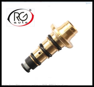 Auto AC Compressor Control Valve for Volvo and Hyundai Car pictures & photos