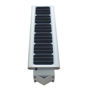 8W Solar LED Street Road Path Garden Lamp Light with Infrared Sensor pictures & photos