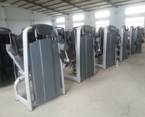 Commercial Gym Equipment Pulldown (ST09) pictures & photos