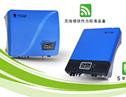 Singple Phase Solar Grid Connected Power Inverter 3000W