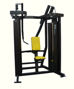 Fitness Equipment / Gym Equipment / Row (H-8) pictures & photos