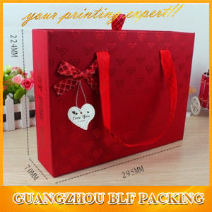 Cardboard Suitcase Gift Box (BLF-GB175) pictures & photos