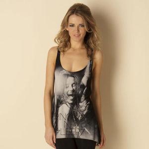 Women Cotton Tee Shirt / Fashion Top (FC000198) pictures & photos