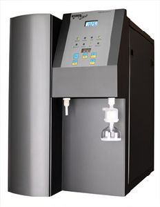 Tap Water to Type I, II, III Pure Water&Ultrapure Water Systems for Laboratory HPLC, IC, Gc-Ms, Icp-Ms pictures & photos