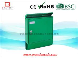 Big Size Mailbox (GL-09E) pictures & photos