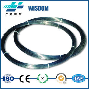 Molybdenum Wire for Thermal Spray Application pictures & photos