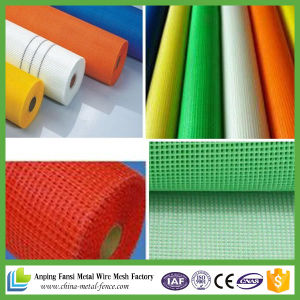 Various Types and Specifications Alkali-Resistant Fiberglass Mesh pictures & photos