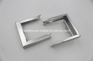 Aluminum CNC Bending Machining Parts Laser Printing Custom Metal pictures & photos
