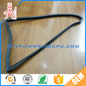 Heat Resistant Glass Window Rubber Seal Strip pictures & photos