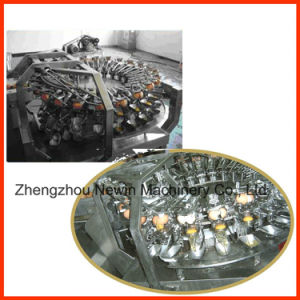 5000 PCS/Hour Stainless Steel Automatic Egg Breaking Machine pictures & photos