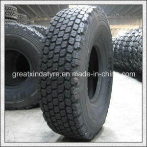 Hilo Brand OTR Tire for Graders and Cranes pictures & photos