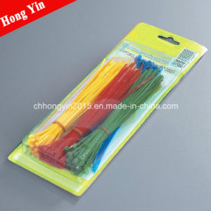 Anticorrosive Household Useful Nylon Cable Ties pictures & photos