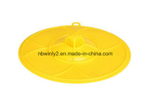 Silicone Pot Lid Dia22cm pictures & photos