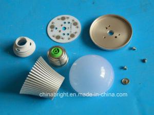 LED Housing for Sharp Version Global Bulb 5W