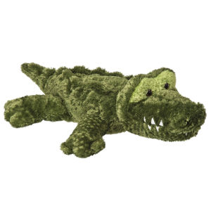 Super Soft and Plush Stuffed Animal Crocodile