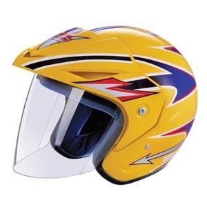 Half face helmet (GM-20M)
