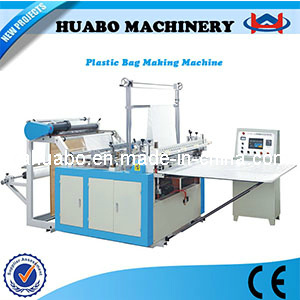 Plastic Bag Making Machine (HB) pictures & photos