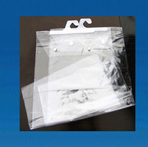 Clear handbags clear plastic bags for clothing for Clear shirt packaging bags