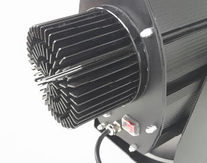 Outdoor Projector Changing Picture 8 Gobos LED Light pictures & photos