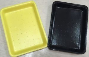 Polystyrene Foam Meat Tray pictures & photos