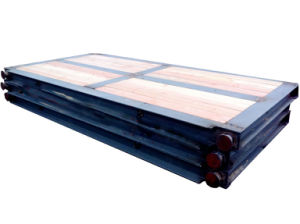 High Quality Oilfield Drilling and Petroleum Rig Matting