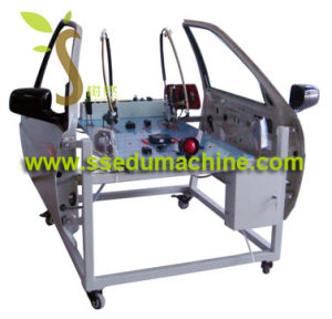 Technical Teaching Aids Educational Equipment Hydraulic Brake System Training Stand pictures & photos