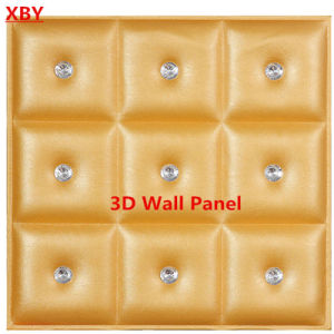 Acoustic 3D Wall Panel pictures & photos